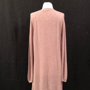 Mossimo Supply Co. Sweaters - Long lightweight cardigan